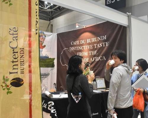 Africa coffee bureau Trade negotiation and marketability