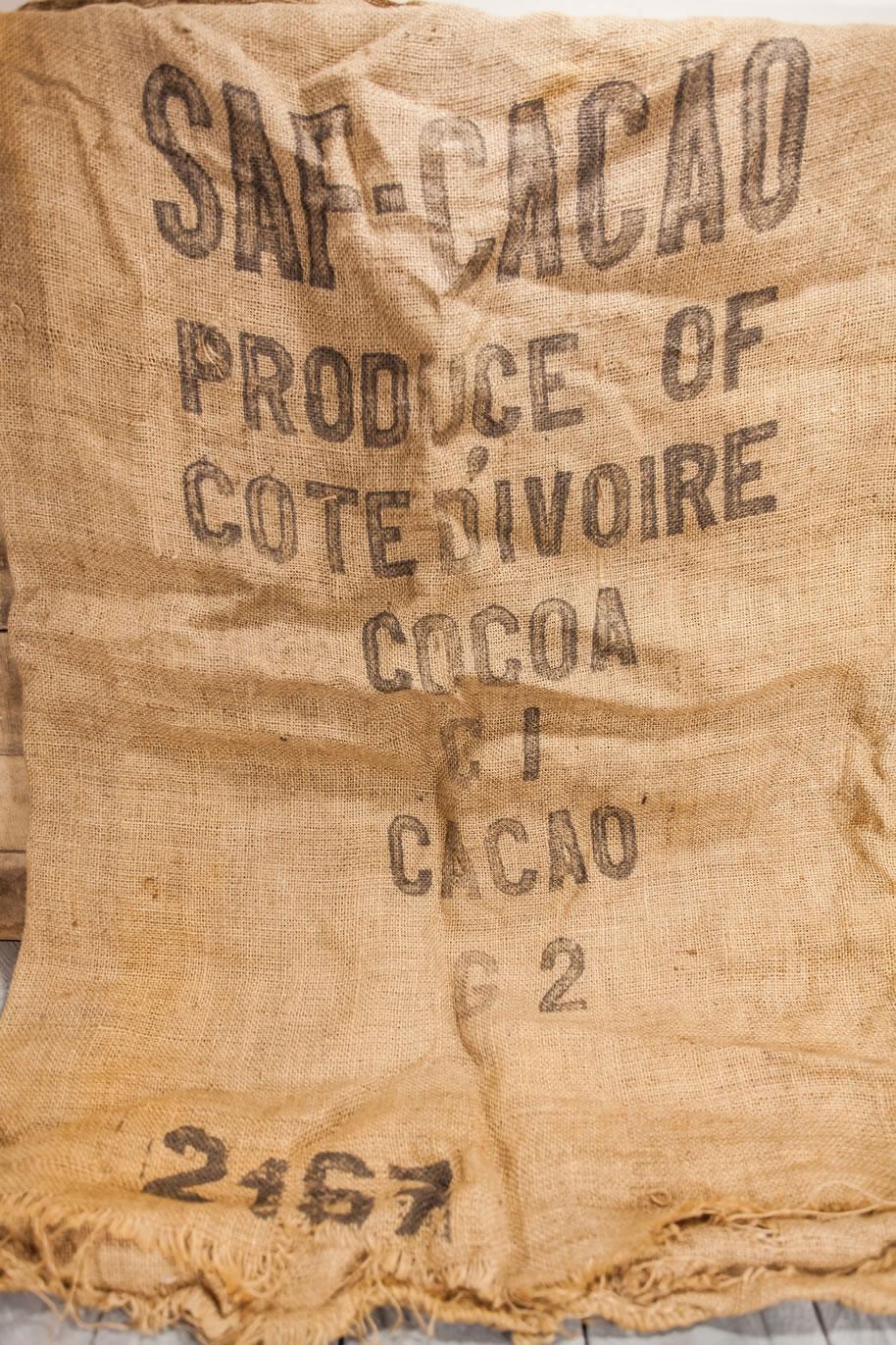 Ivory Coast Coffee